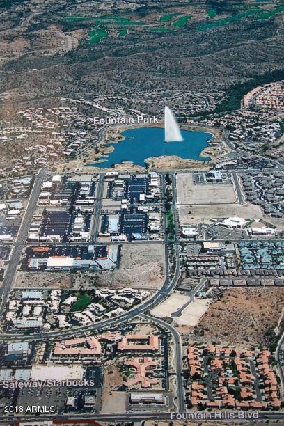 15945 E GENOA Way Fountain Hills, AZ 85268 - MLS #: 5851441