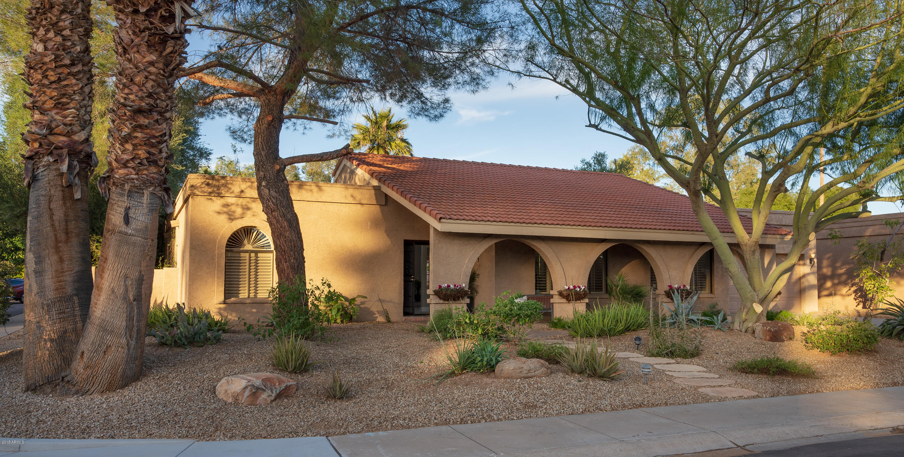 8420 E BELGIAN Trail Scottsdale, AZ 85258 - MLS #: 5852767
