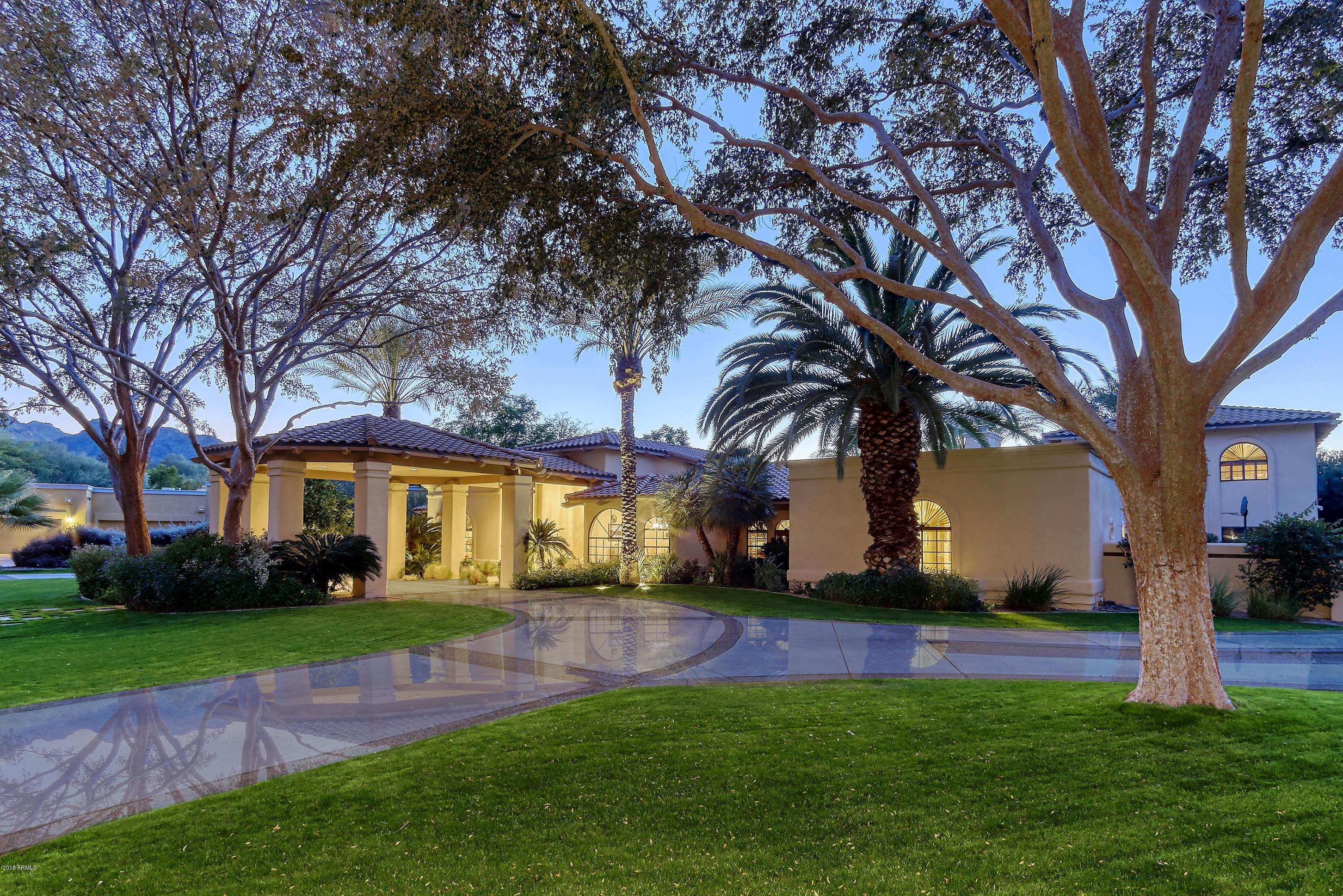 8700 N 58TH Place Paradise Valley, AZ 85253 - MLS #: 5853573
