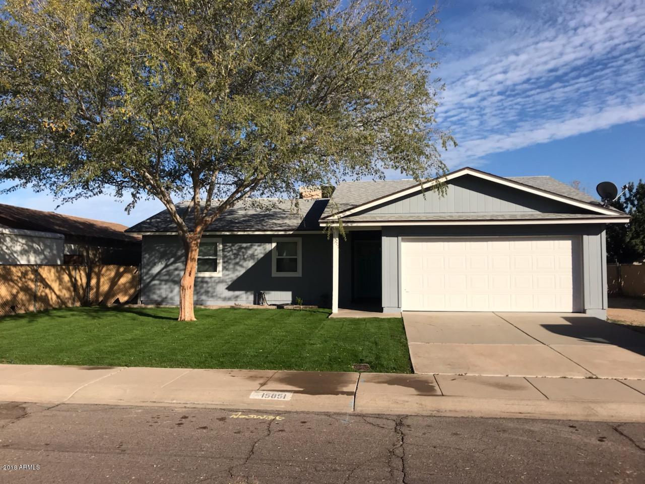 15851 N 60TH Drive Glendale, AZ 85306 - MLS #: 5852294