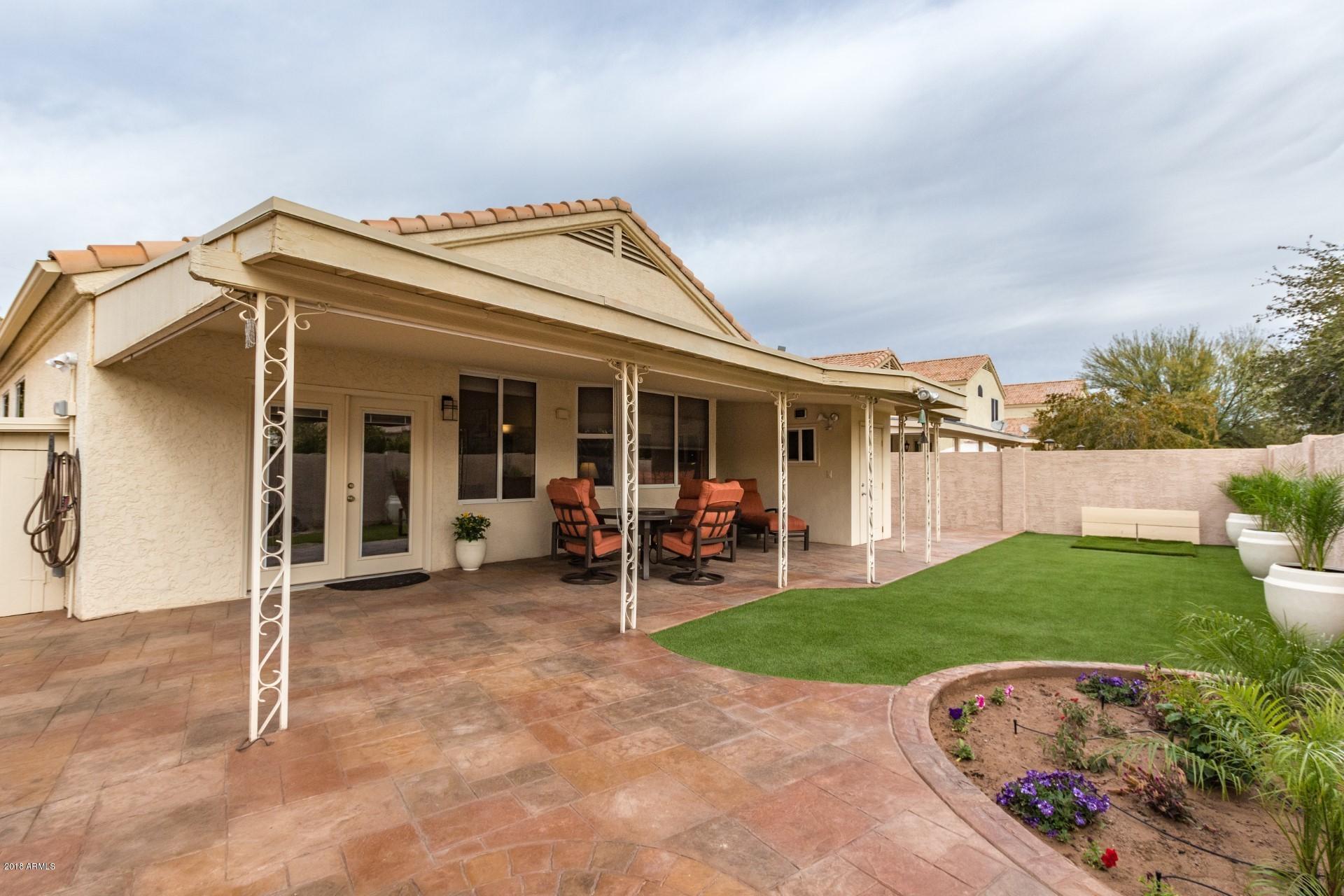 MLS 5852644 867 N GREGORY Place, Chandler, AZ 85226 Warner Ranch
