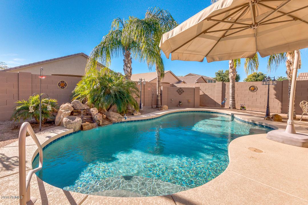 MLS 5850379 2399 E Renegade Trail, San Tan Valley, AZ 85143 San Tan Valley AZ Rancho Bella Vista