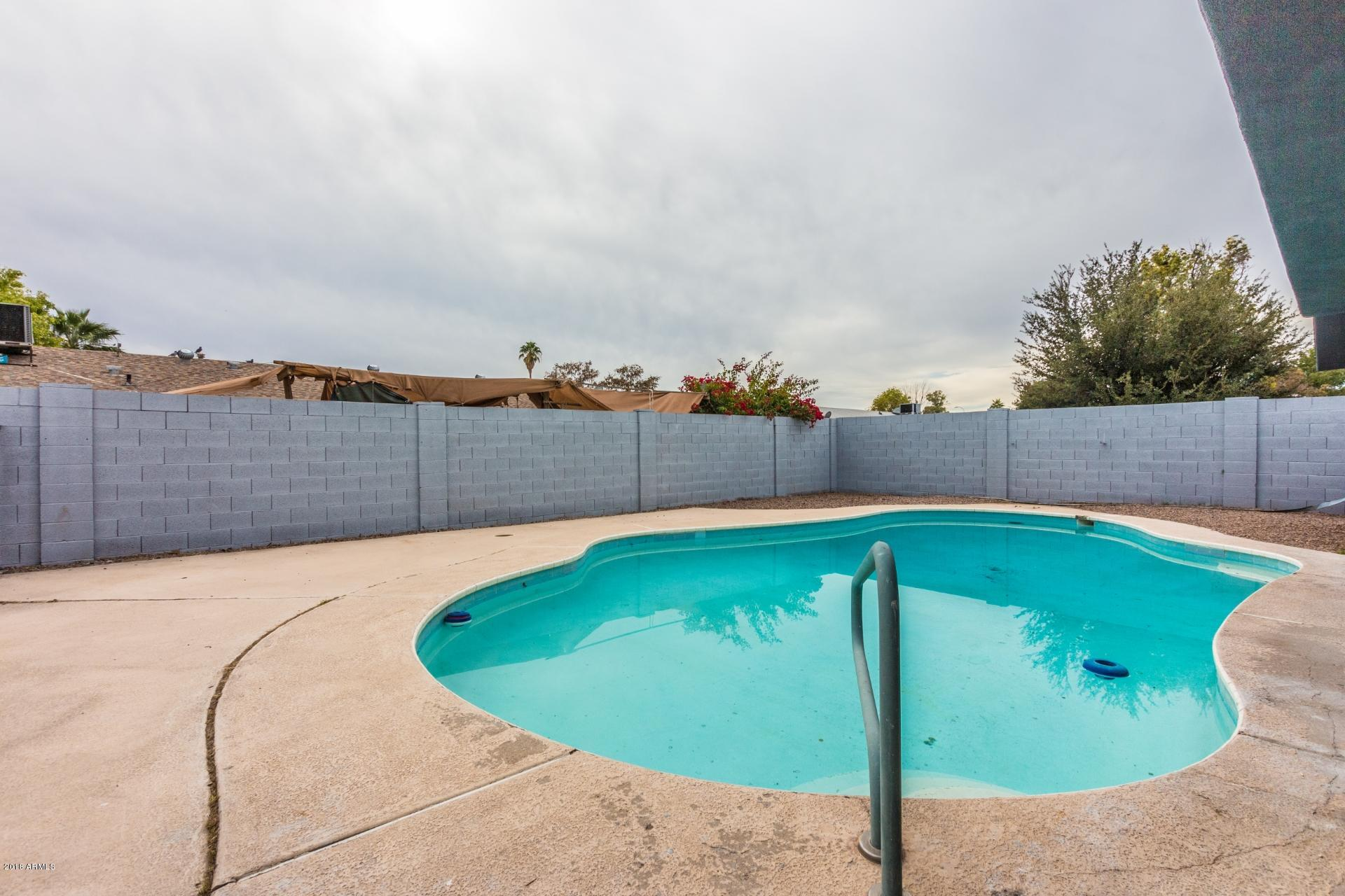 7119 W TURNEY Avenue Phoenix, AZ 85033 - MLS #: 5852692