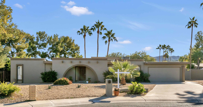 9407 N 32nd Street Phoenix, AZ 85028 - MLS #: 5852339