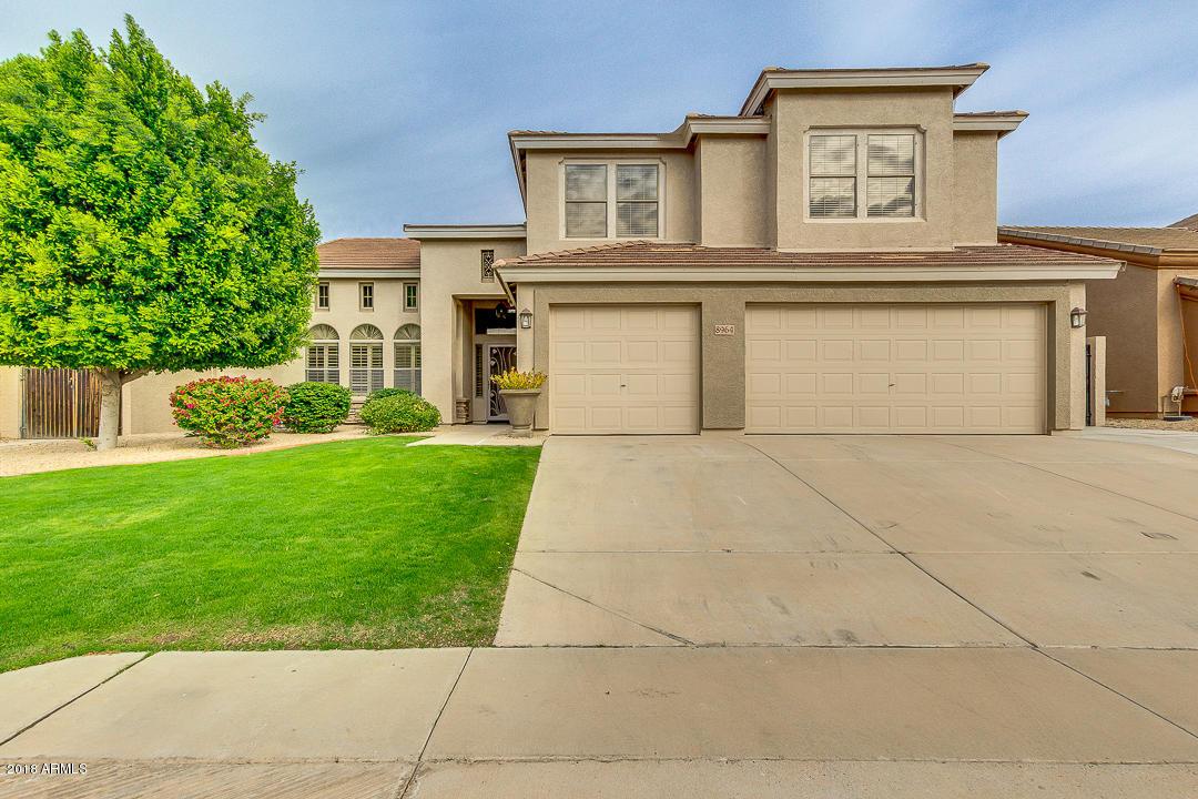 Photo of 8964 E HANNIBAL Street, Mesa, AZ 85207