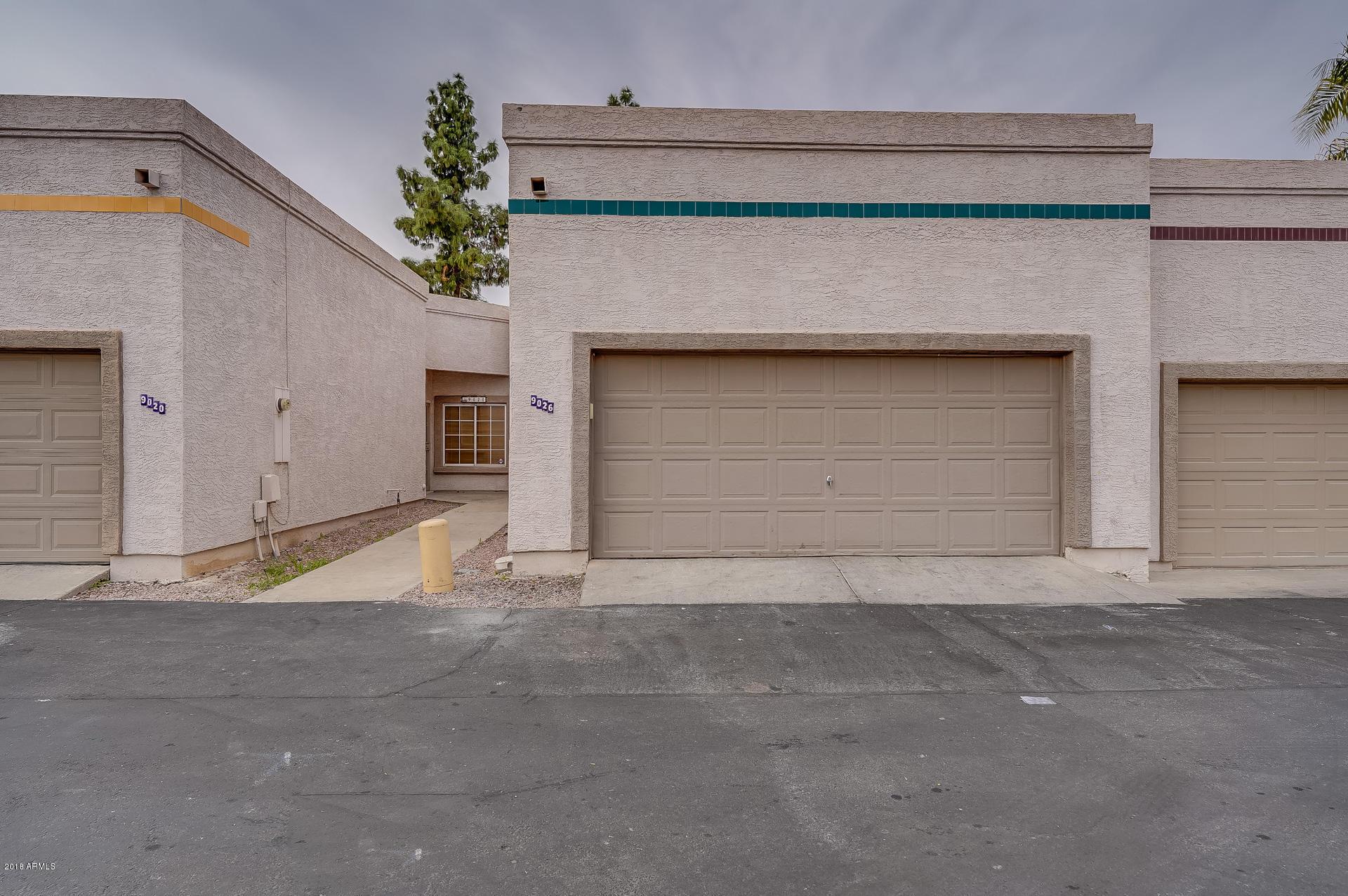 Photo of 9026 N 47TH Court, Glendale, AZ 85302