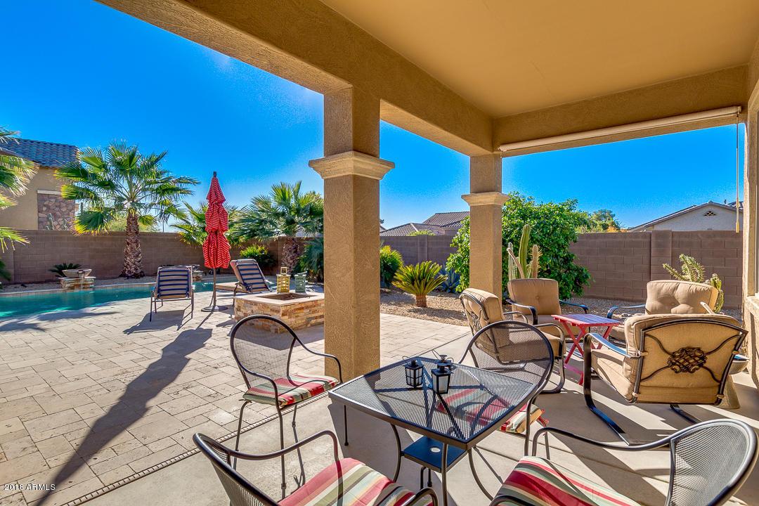 16737 W JACKSON Street Goodyear, AZ 85338 - MLS #: 5852363