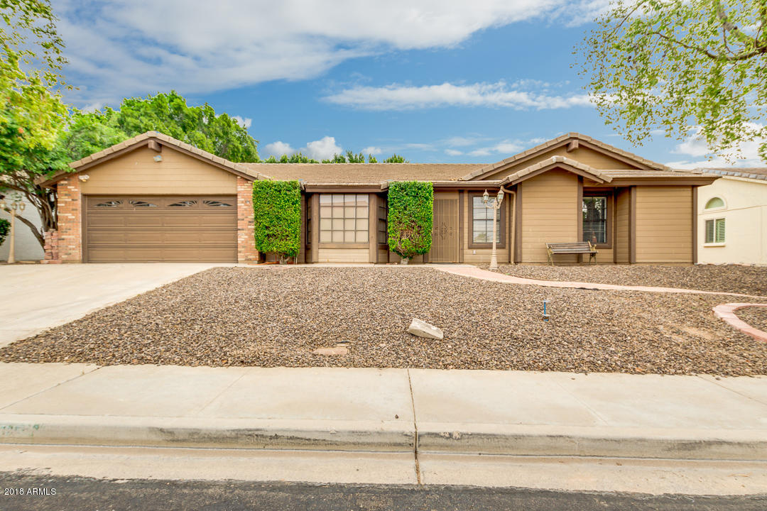 Photo of 1651 N 58TH Street, Mesa, AZ 85205