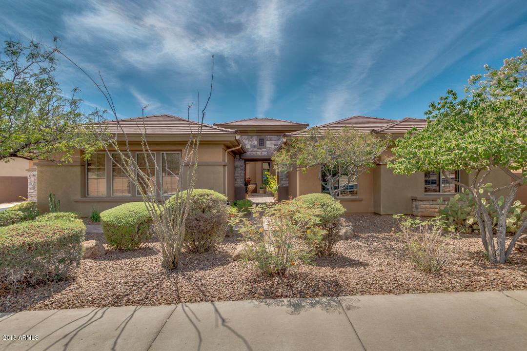 41910 N CONGRESSIONAL Drive, Anthem, Arizona
