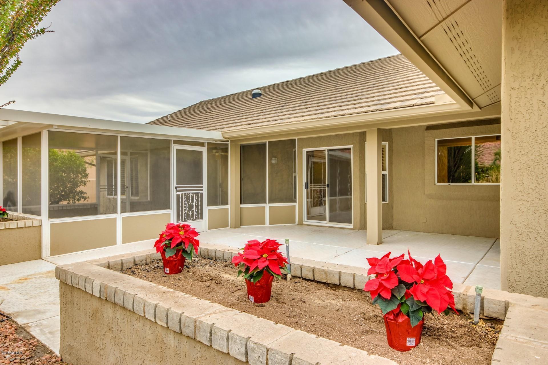 MLS 5852431 14608 W BLACKWOOD Drive, Sun City West, AZ Sun City West AZ Equestrian