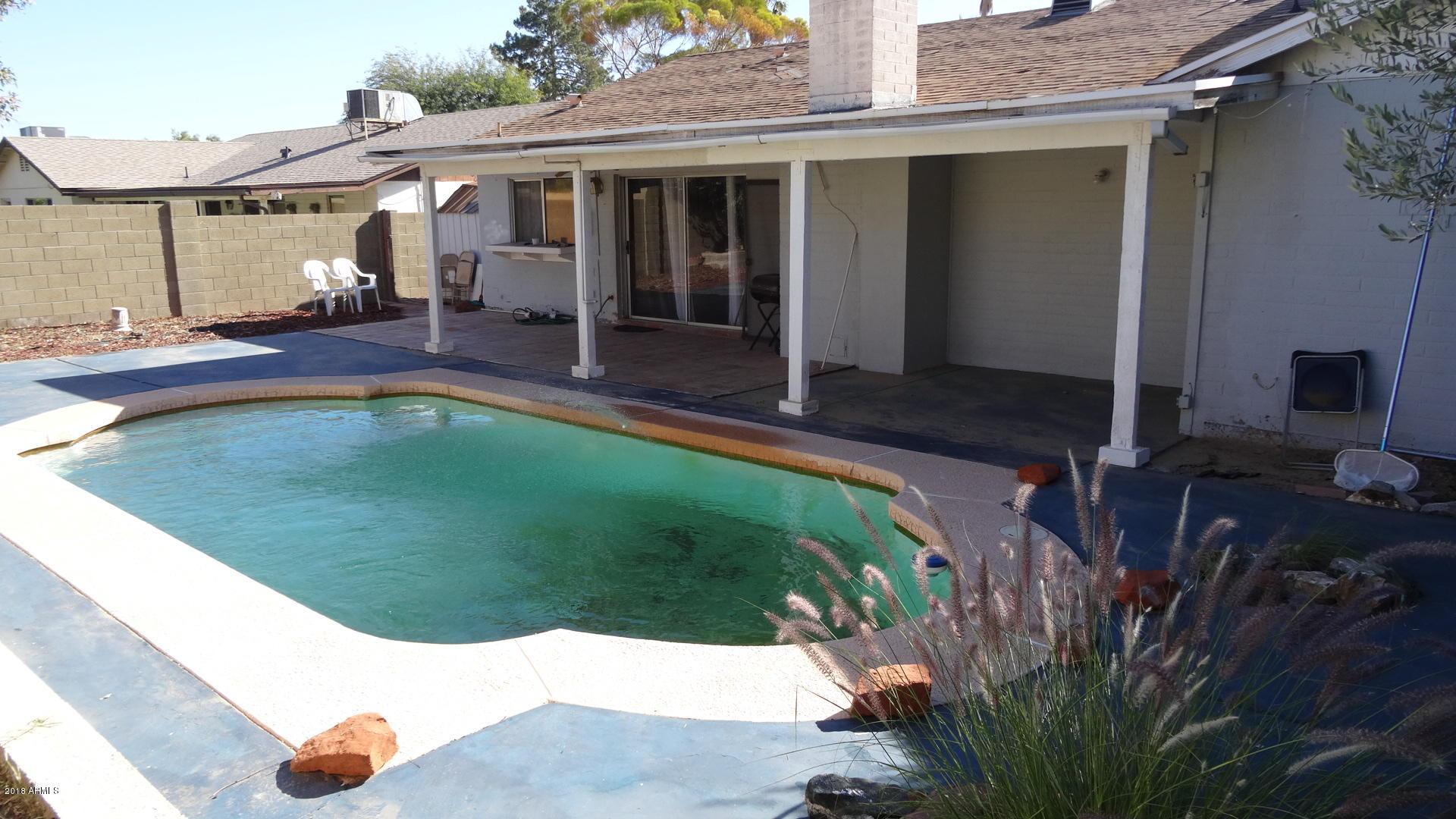 MLS 5852398 4320 E ALTA MESA Avenue, Phoenix, AZ 85044 Phoenix AZ Desert Foothills Estates