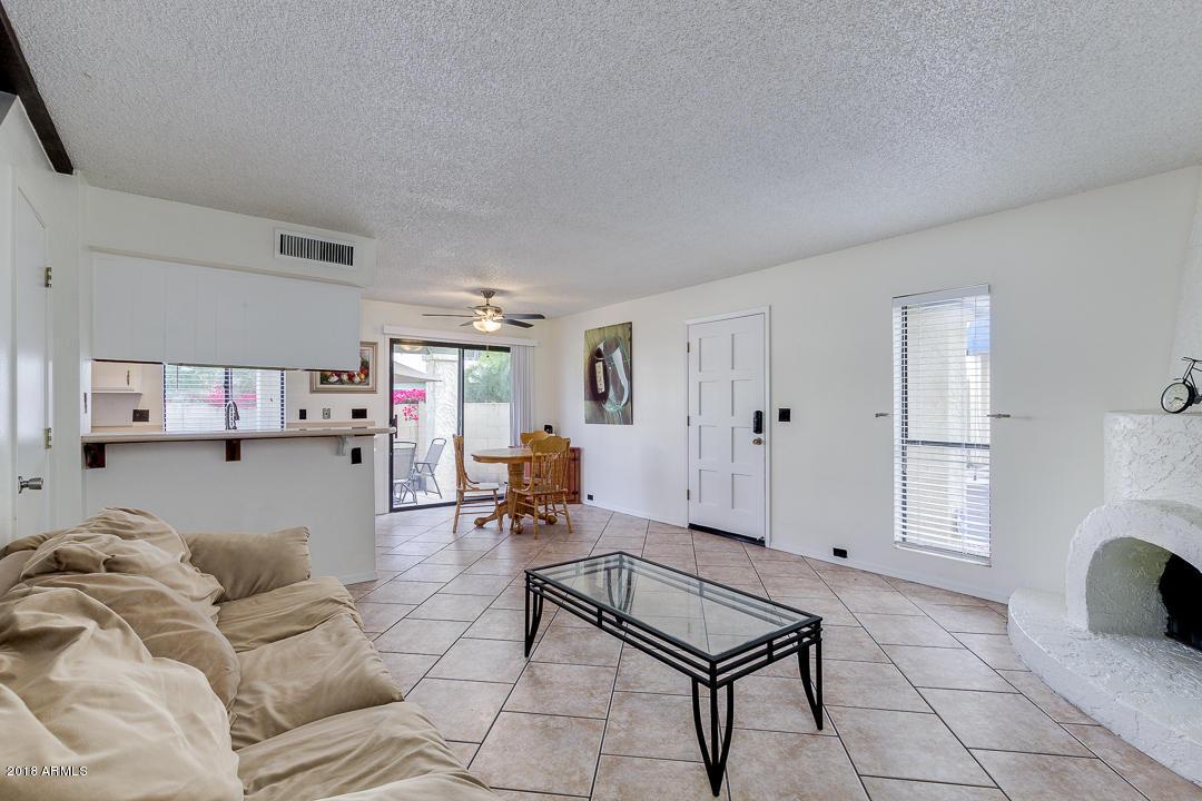 8801 S 48TH Street Unit 3 Phoenix, AZ 85044 - MLS #: 5854225
