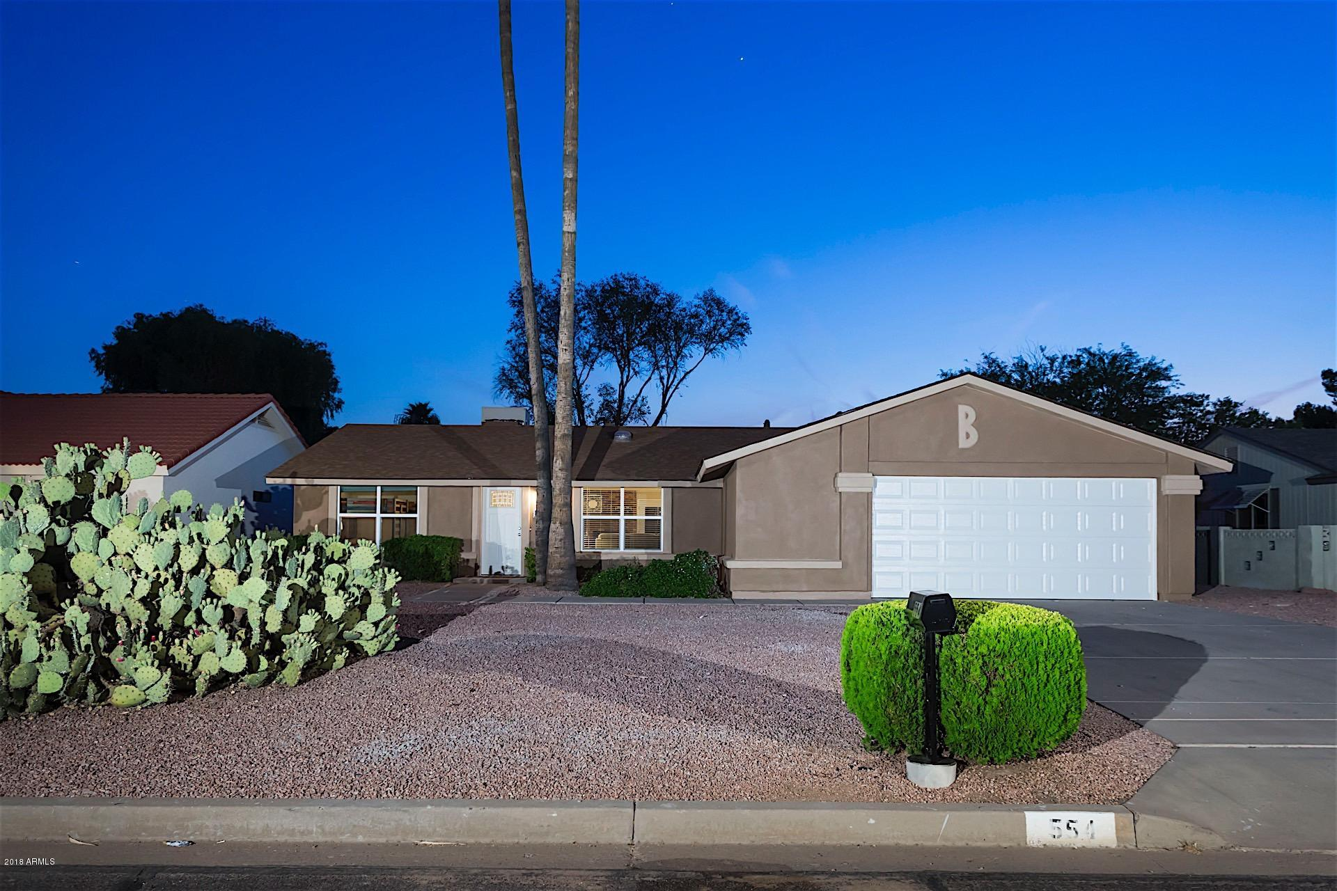 Photo of 554 S 72ND Street, Mesa, AZ 85208