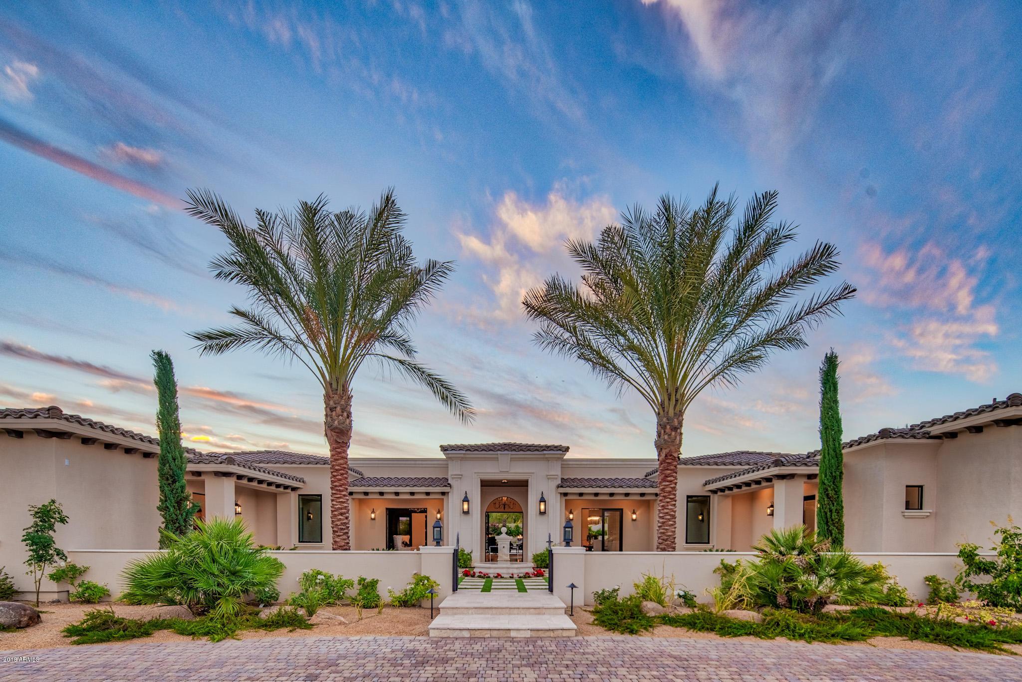 Photo of 7588 N 66TH Street, Paradise Valley, AZ 85253