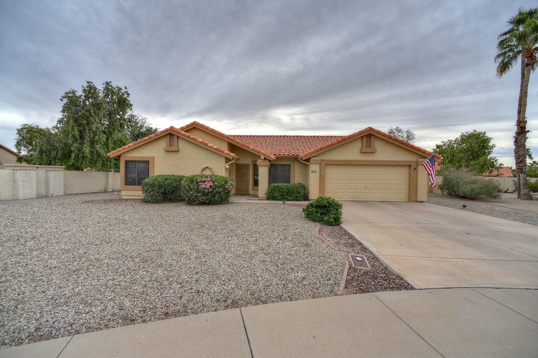 19825 N 94TH Lane Peoria, AZ 85382 - MLS #: 5852412