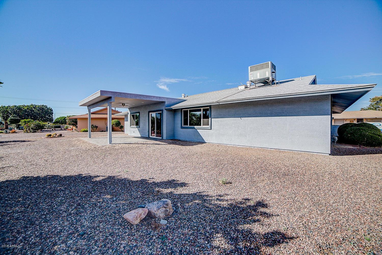 MLS 5852677 11117 W MIRANDY Court, Sun City, AZ 85351 Sun City AZ Three Bedroom