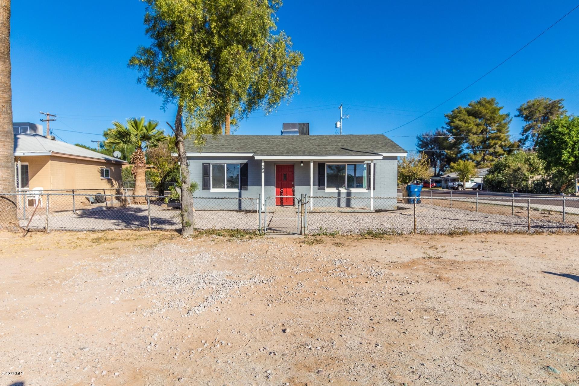 Photo of 402 W BASELINE Road, Buckeye, AZ 85326