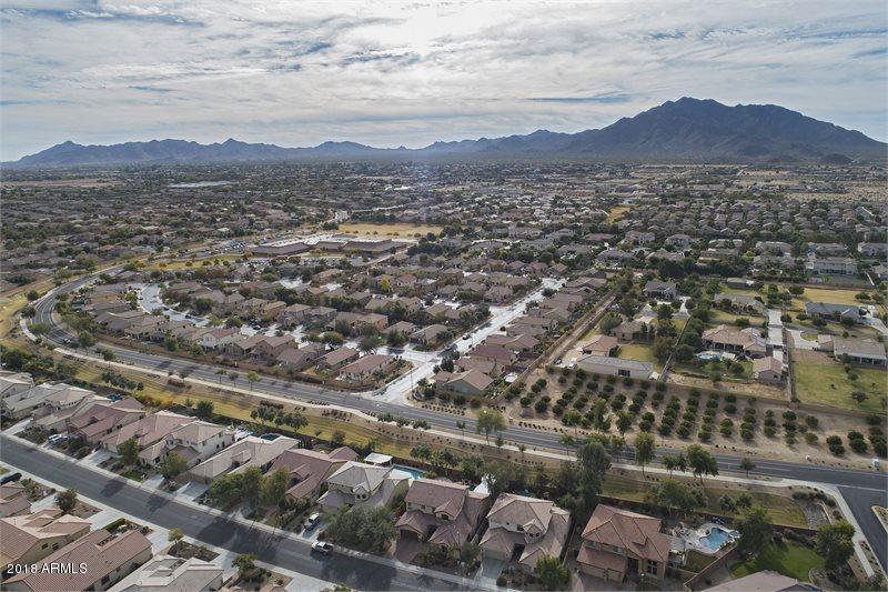MLS 5852762 6792 S SUNNYVALE Avenue, Gilbert, AZ 85298 Gilbert AZ Scenic