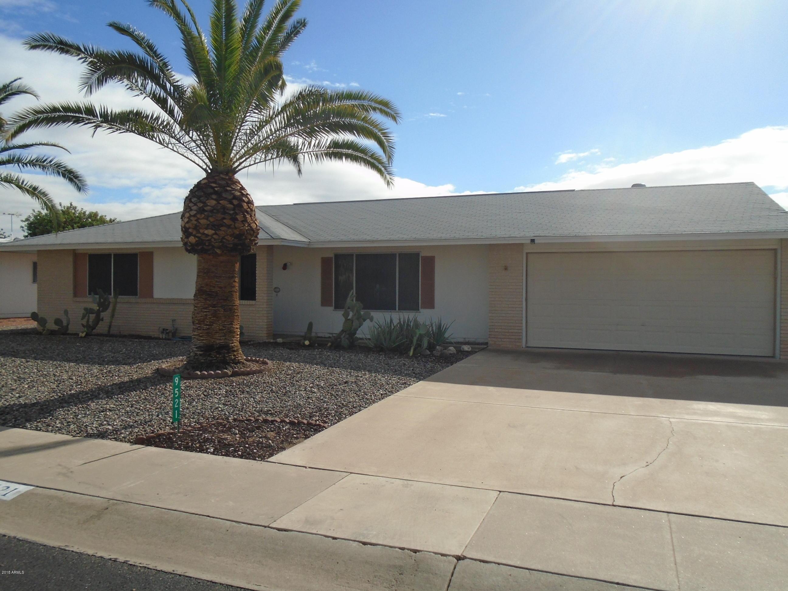Photo of 9521 W HIDDEN VALLEY Circle N, Sun City, AZ 85351