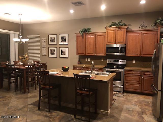 11021 W WASHINGTON Street Avondale, AZ 85323 - MLS #: 5852455