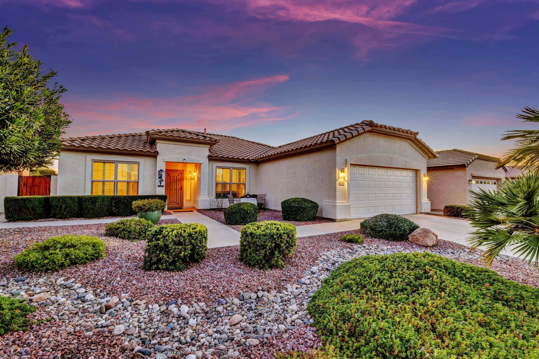Photo of 3161 E GLENEAGLE Drive, Chandler, AZ 85249