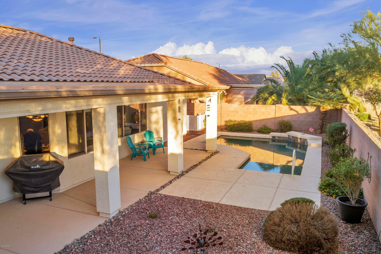MLS 5852476 3161 E GLENEAGLE Place, Chandler, AZ Solera