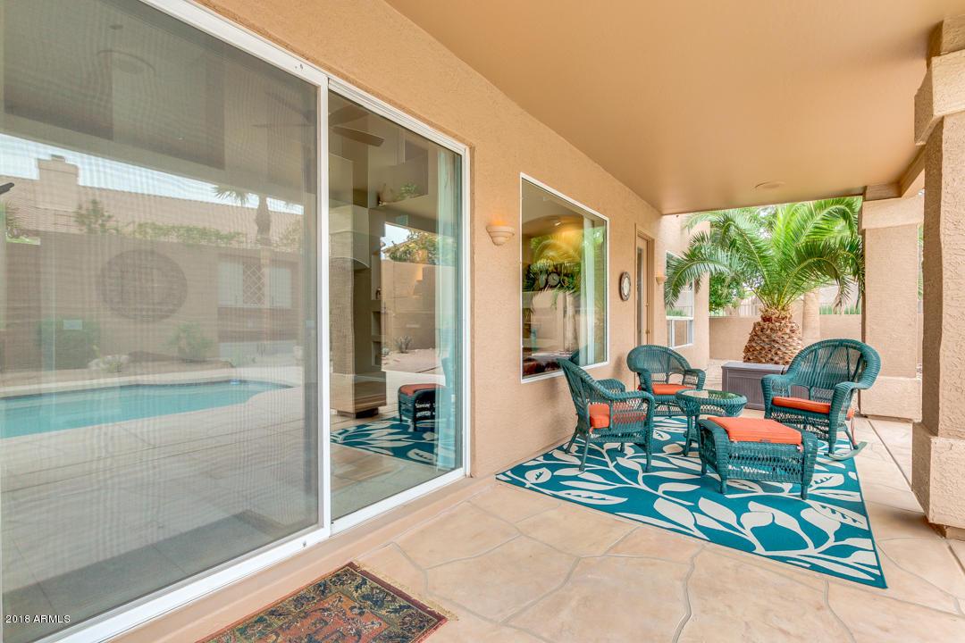 MLS 5852481 142 W BRIARWOOD Terrace, Phoenix, AZ 85045 Phoenix AZ Club West