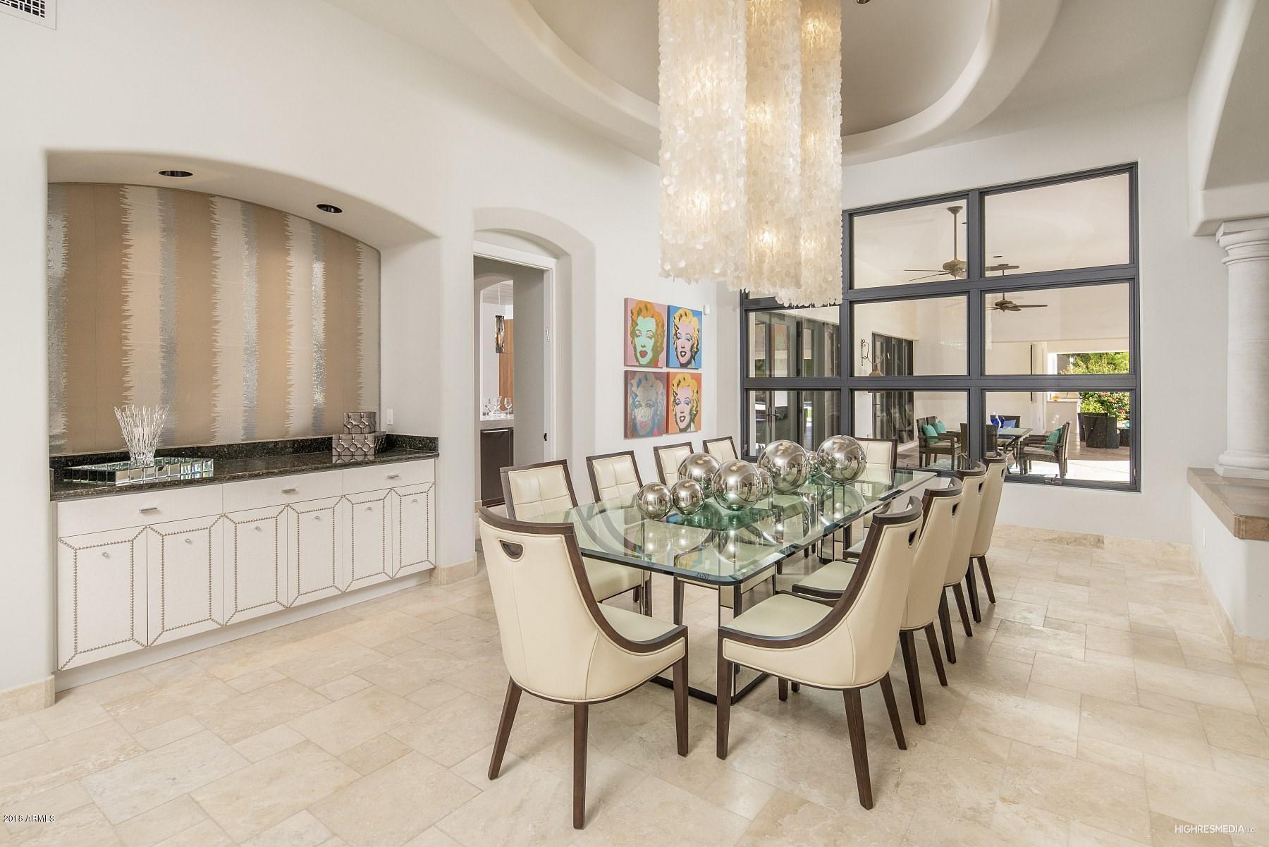 MLS 5837780 5627 N CASA BLANCA Drive, Paradise Valley, AZ Paradise Valley Horse Property for Sale