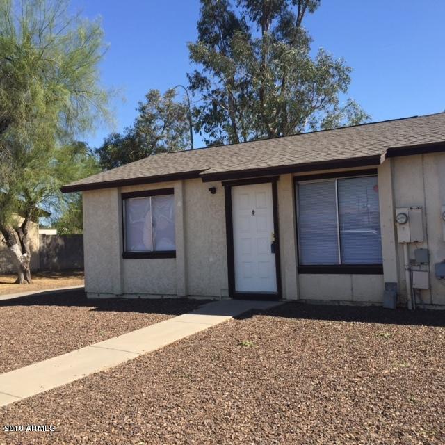 Photo of 3646 N 67TH Avenue #96, Phoenix, AZ 85033