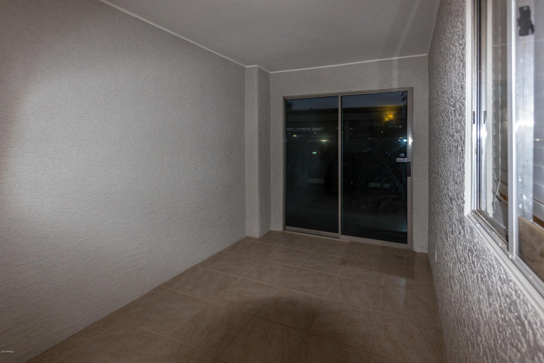 1005 W 5TH Street Unit 102 Tempe, AZ 85281 - MLS #: 5852708