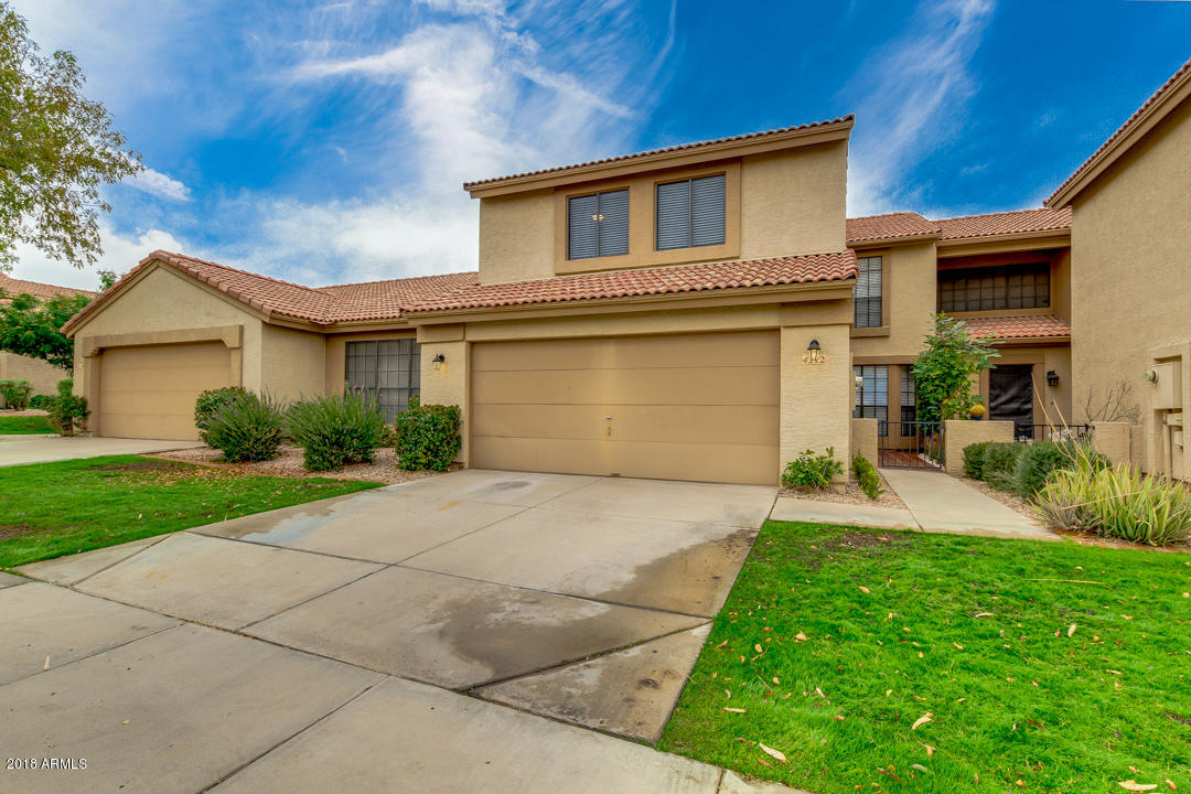 Photo of 4222 E AGAVE Road, Phoenix, AZ 85044