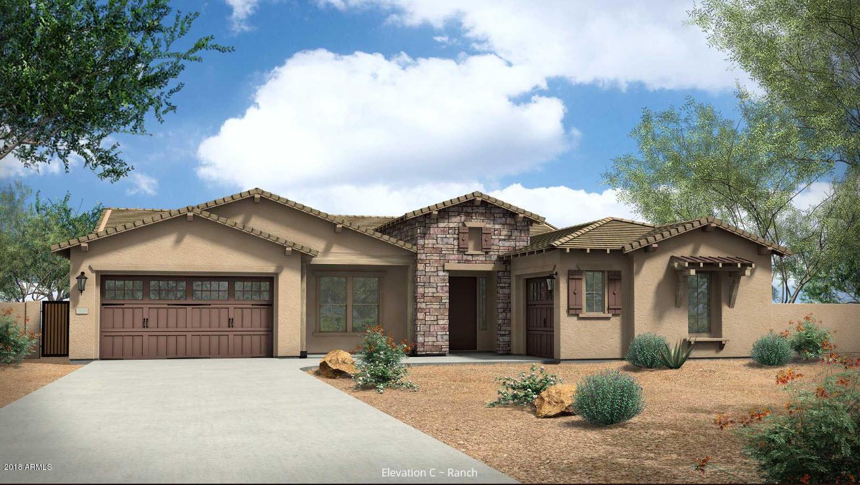 MLS 5852585 9238 W VIA DEL SOL --, Peoria, AZ 85383 Peoria AZ Community Pool