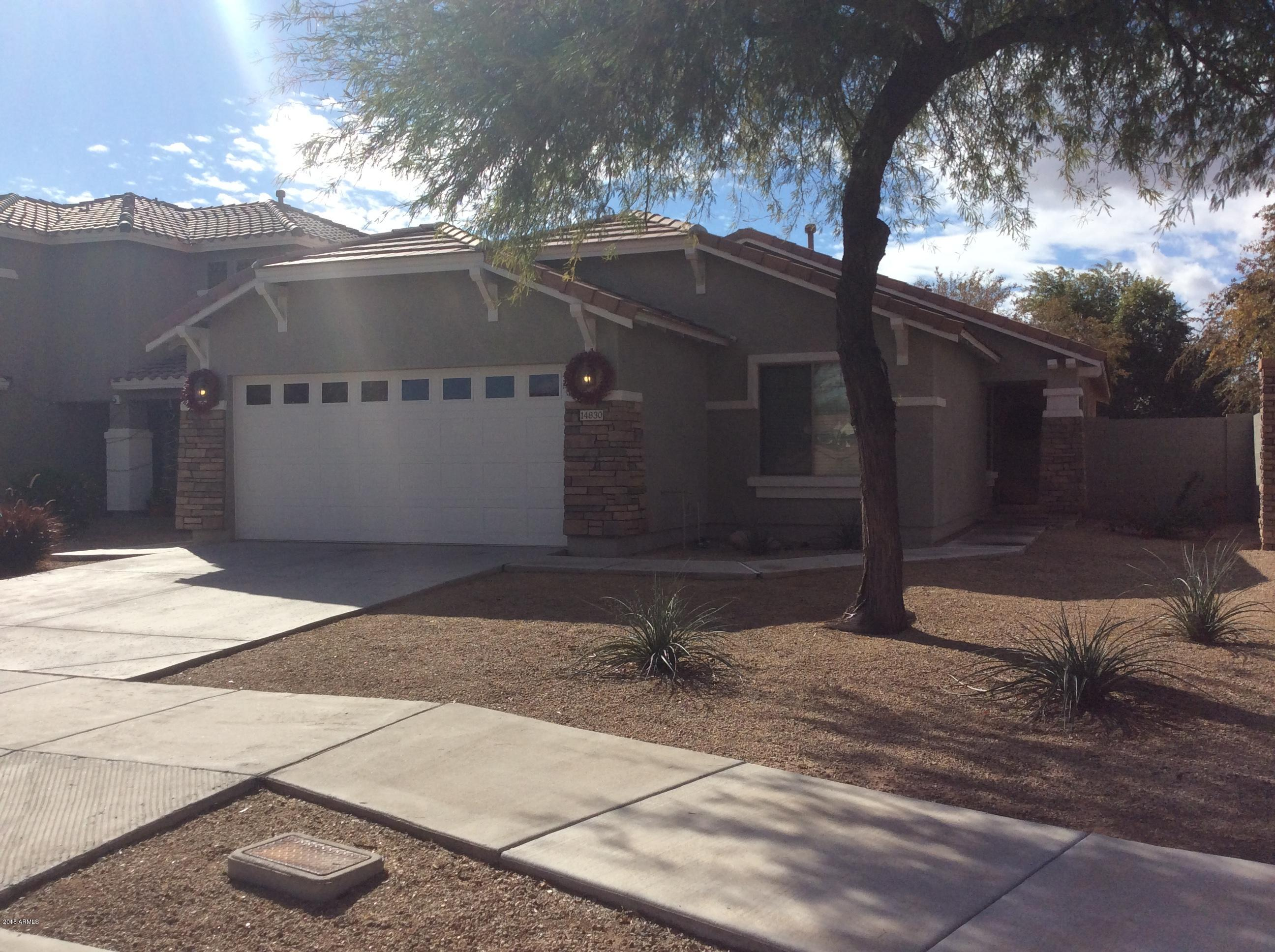 14830 N 140TH Avenue Surprise, AZ 85379 - MLS #: 5853329