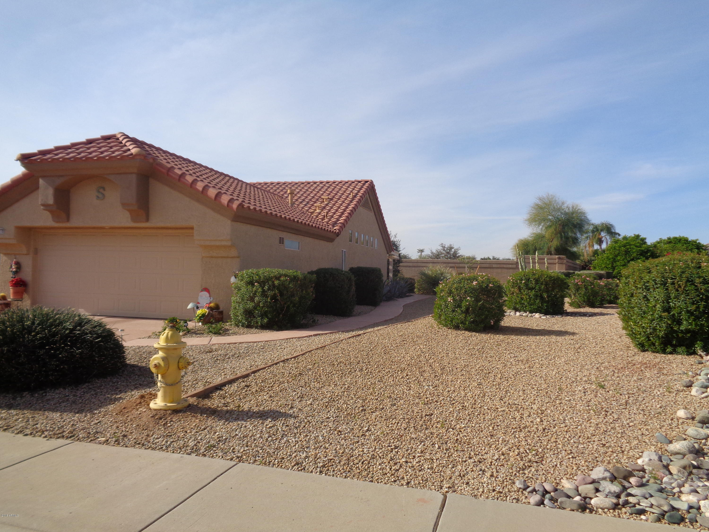 22510 N HOMESTEAD Lane Sun City West, AZ 85375 - MLS #: 5853242