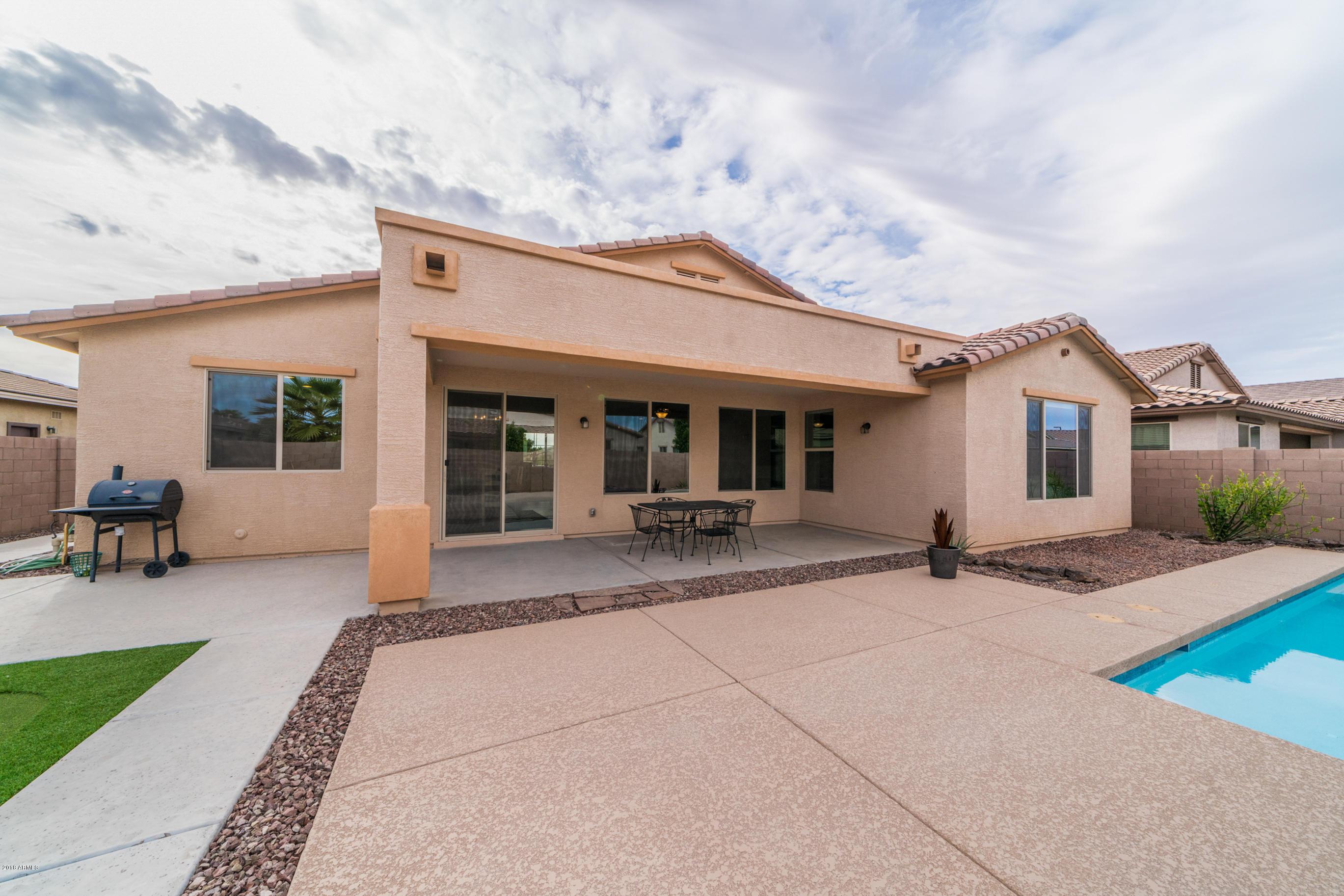 MLS 5852810 2506 E ORLEANS Drive, Gilbert, AZ 85298 Gilbert AZ Freeman Farms