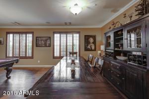 Bonus Room With Dining Area