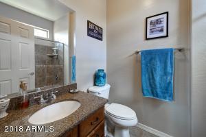 Junior Suite Full Bath