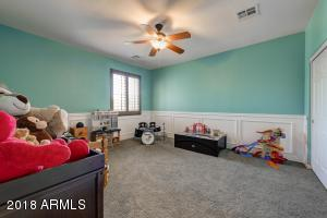 Third Bedroom -