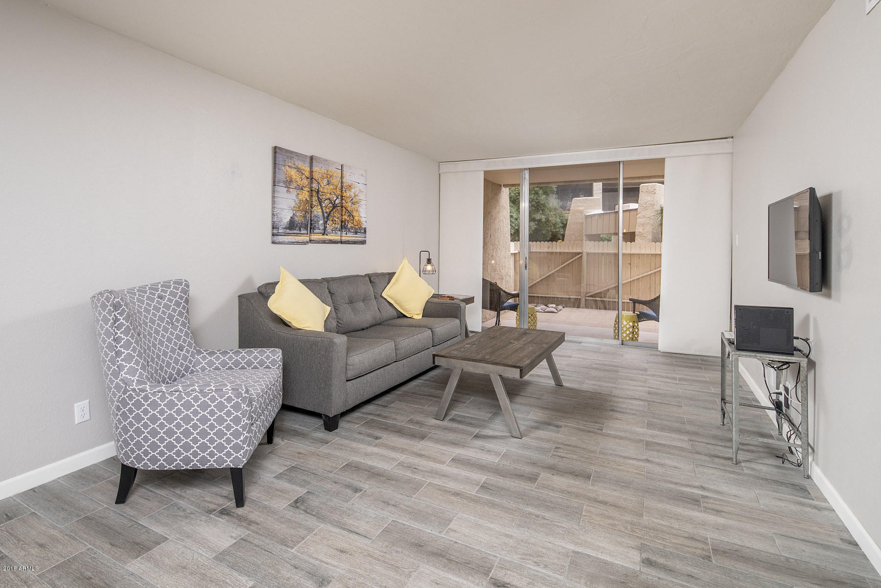 7625 E CAMELBACK Road Unit A114 Scottsdale, AZ 85251 - MLS #: 5852713