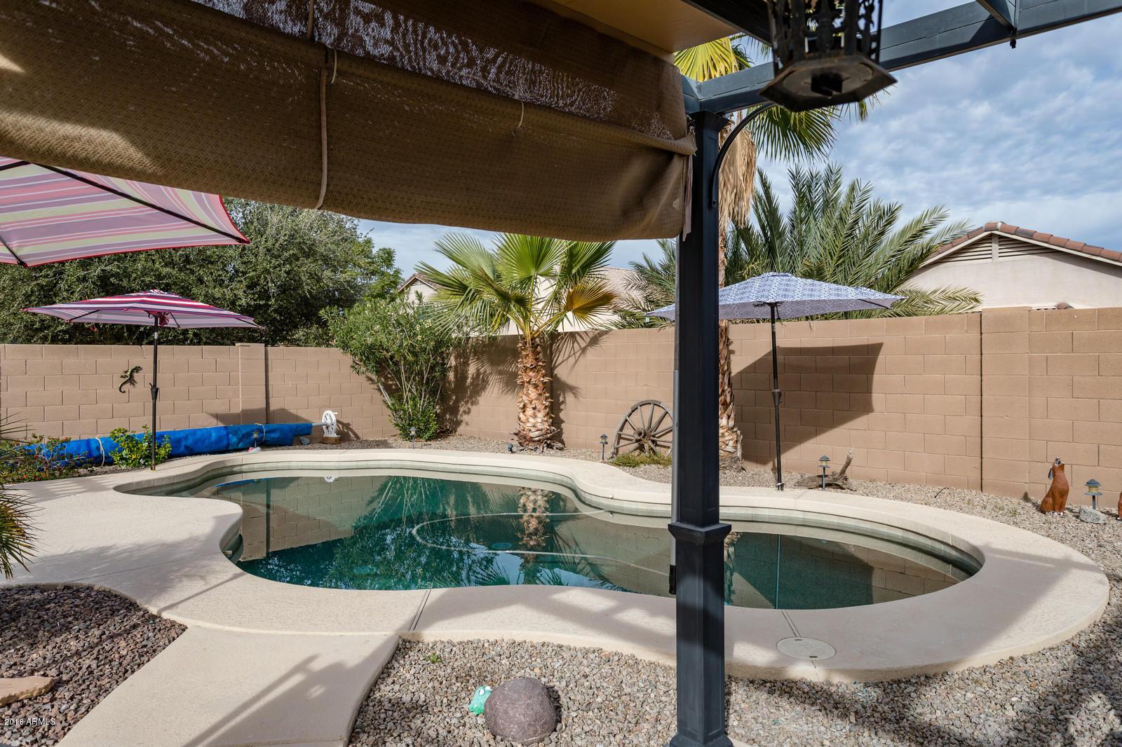 2682 E COWBOY COVE Trail San Tan Valley, AZ 85143 - MLS #: 5851710