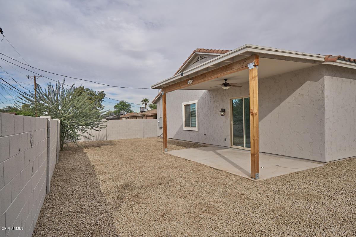 MLS 5852717 4108 N 48TH Drive, Phoenix, AZ 85031 Phoenix AZ Maryvale