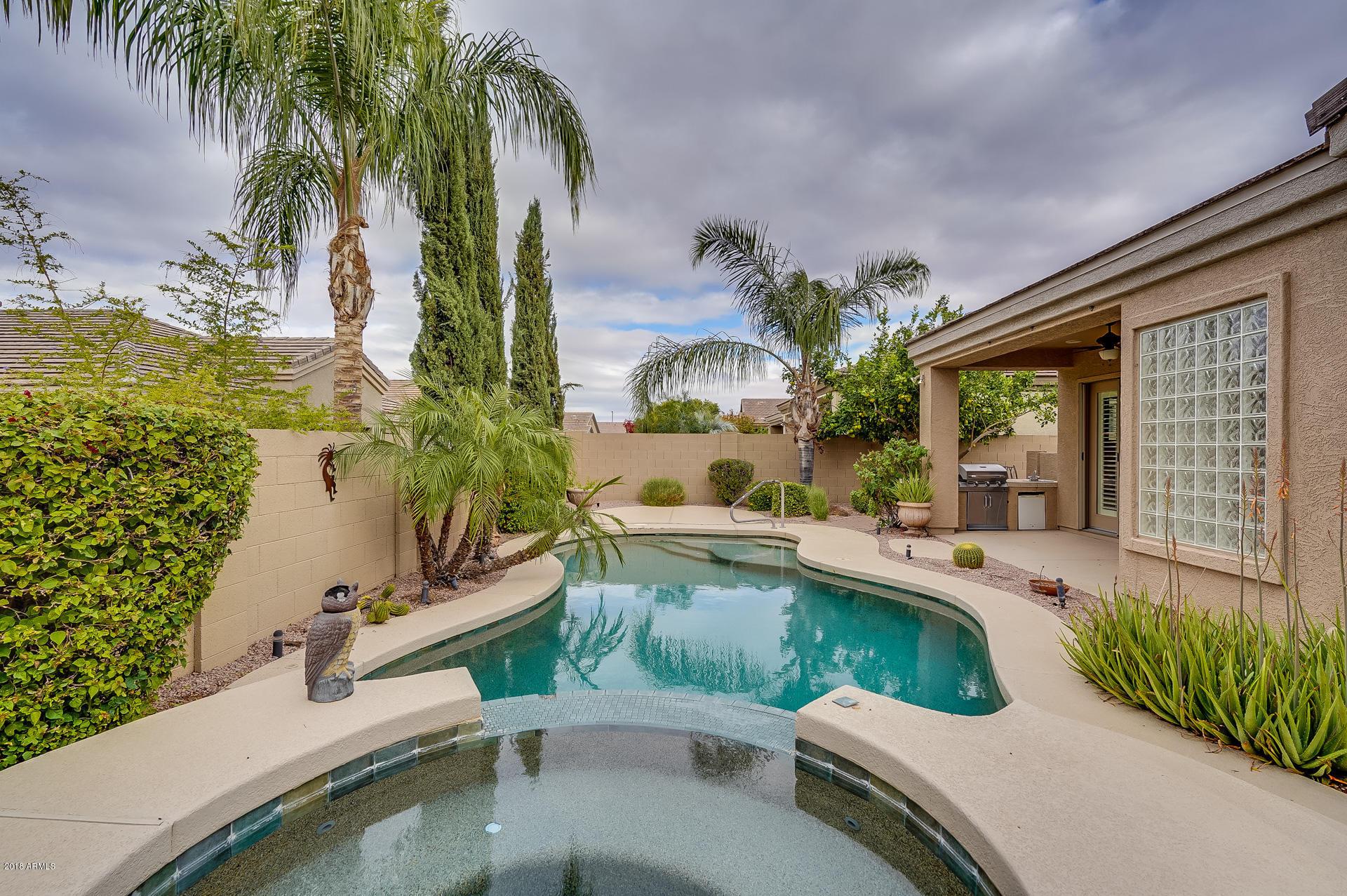 6852 S PINEHURST Drive Gilbert, AZ 85298 - MLS #: 5852733