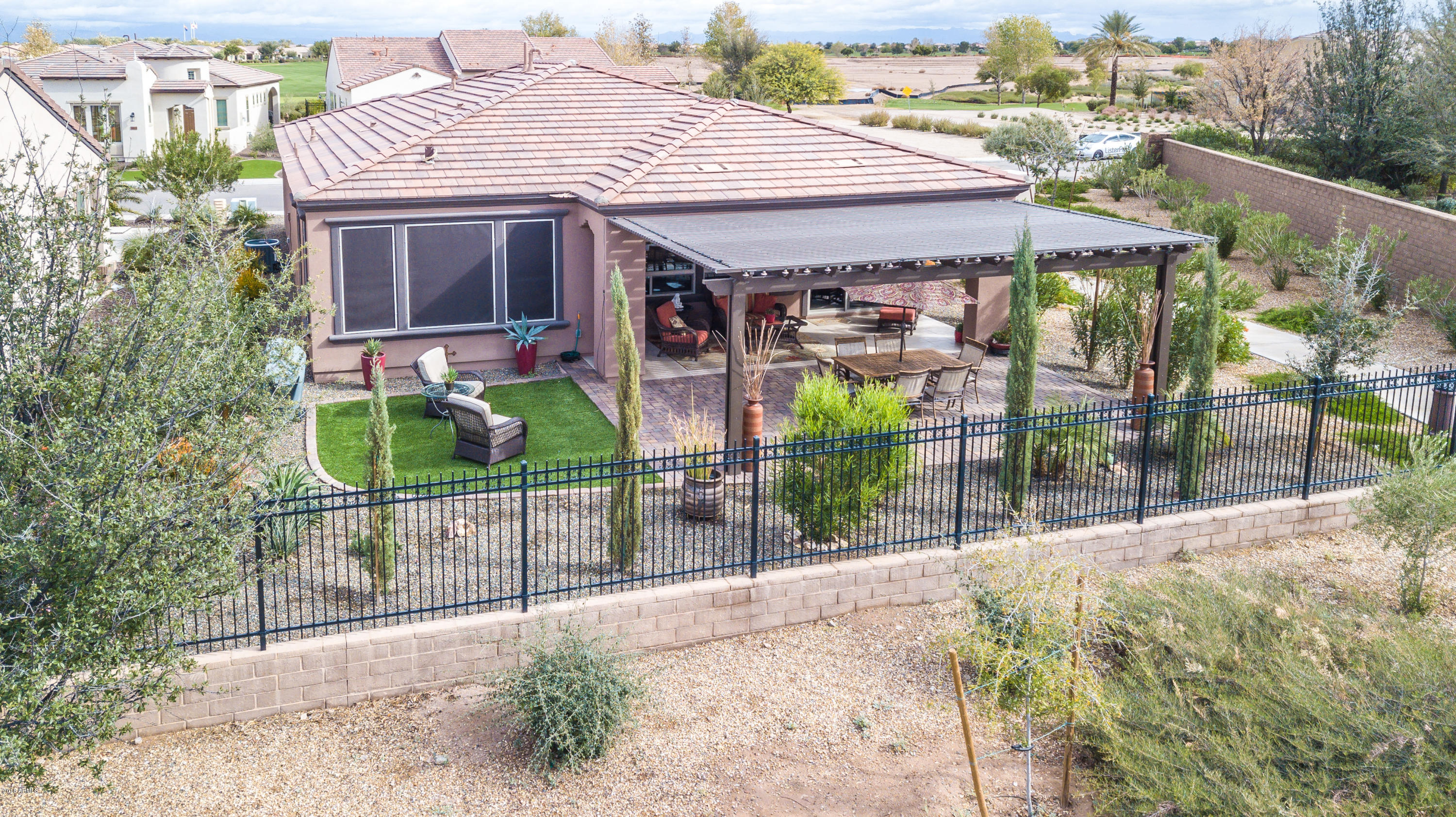 Photo of 36818 N STONEWARE Drive, San Tan Valley, AZ 85140