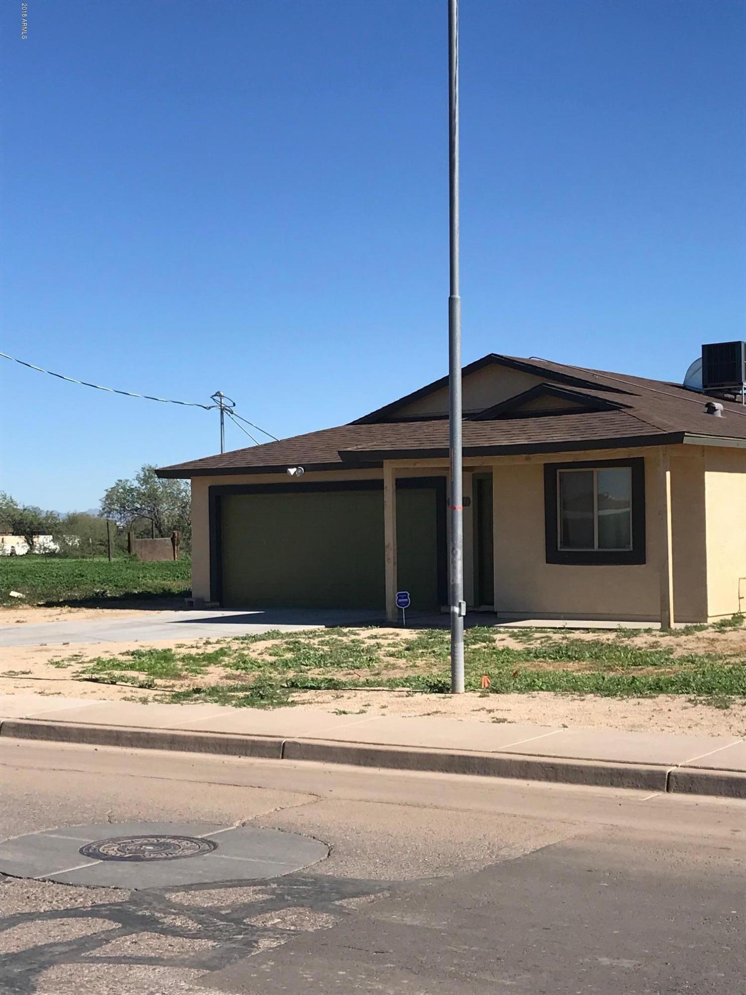 1123 E Jones Avenue Phoenix, AZ 85040 - MLS #: 5852821