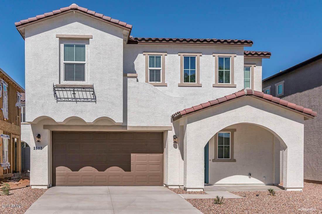 Photo of 3714 E Cheery Lynn Road, Phoenix, AZ 85018