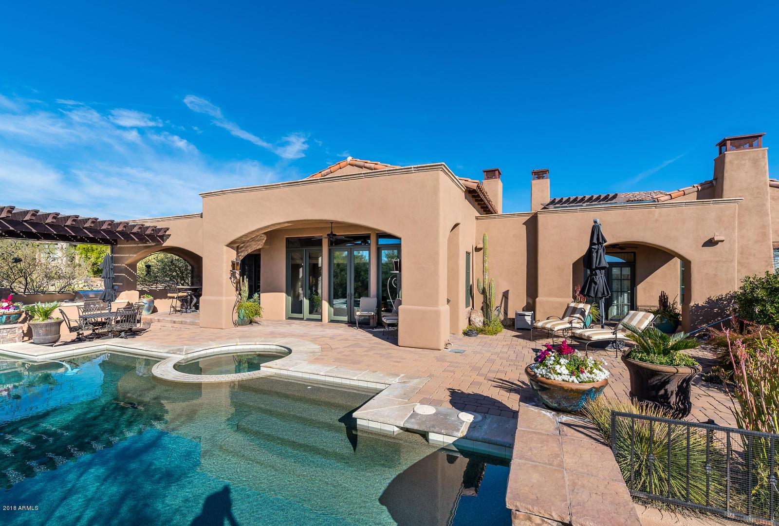 Photo of 40779 N 107TH Way, Scottsdale, AZ 85262