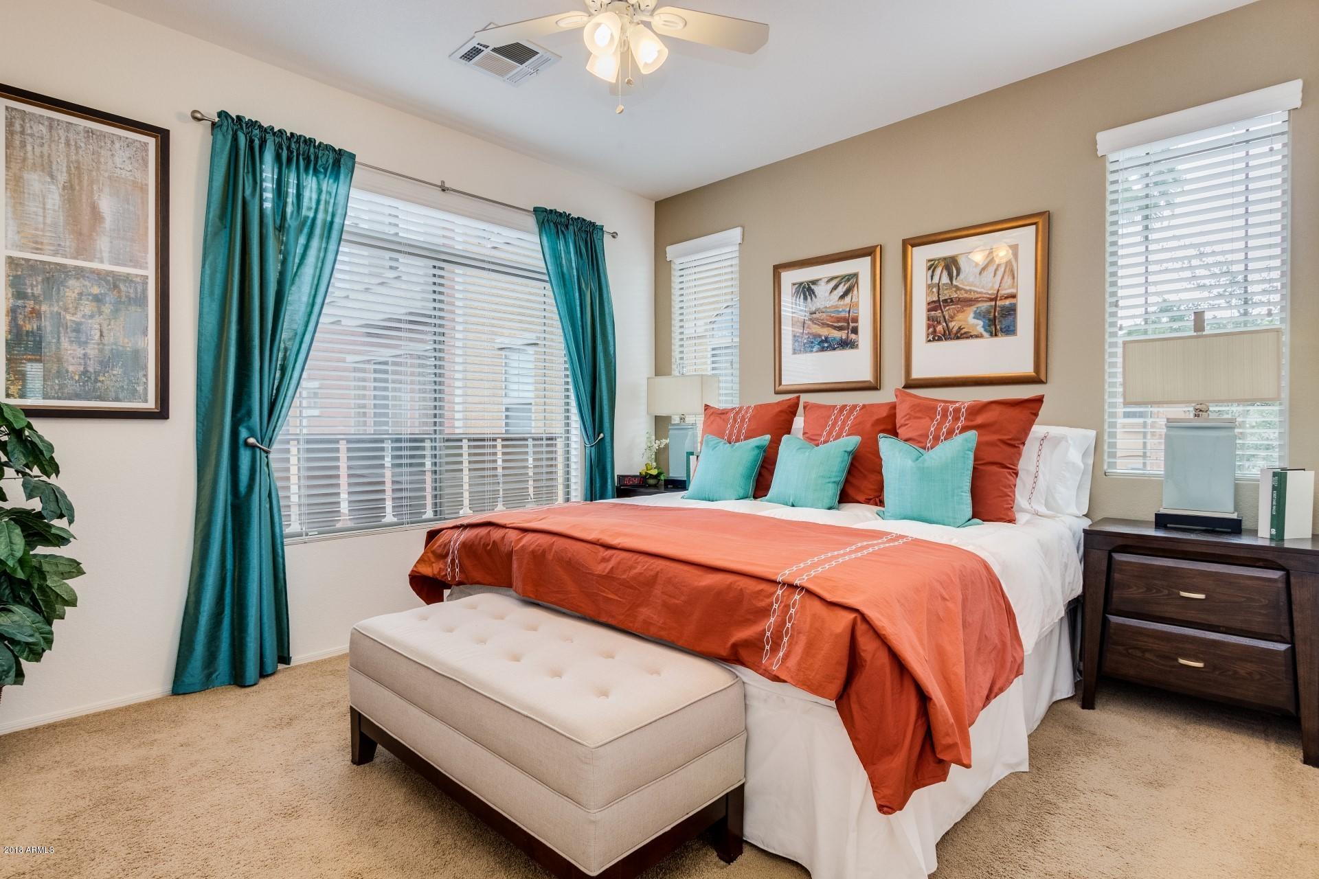 240 W JUNIPER Avenue Unit 1276 Gilbert, AZ 85233 - MLS #: 5852784