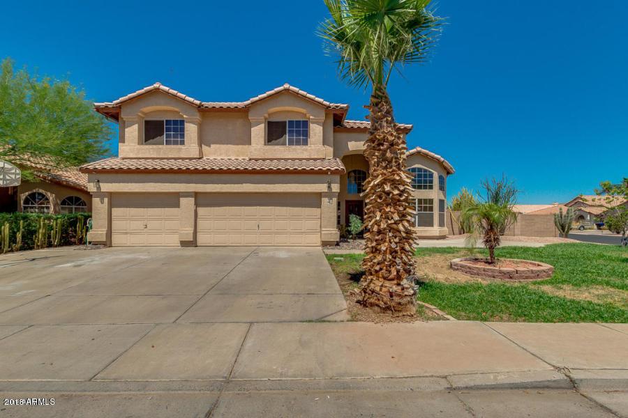 MLS 5852795 2422 S COLLEEN Circle, Mesa, AZ 85210 Mesa AZ West Mesa