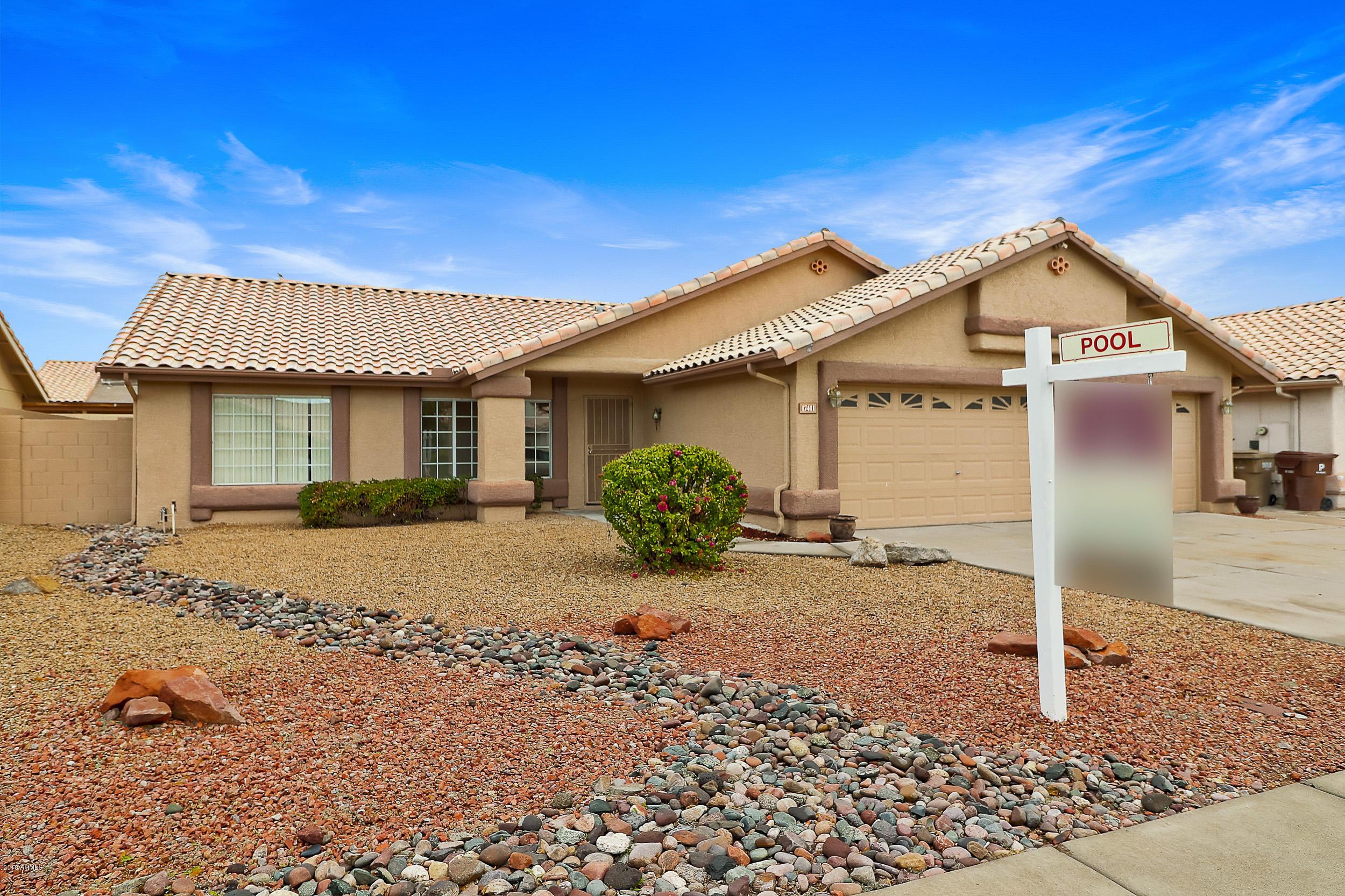 Photo of 17411 N 85TH Drive, Peoria, AZ 85382