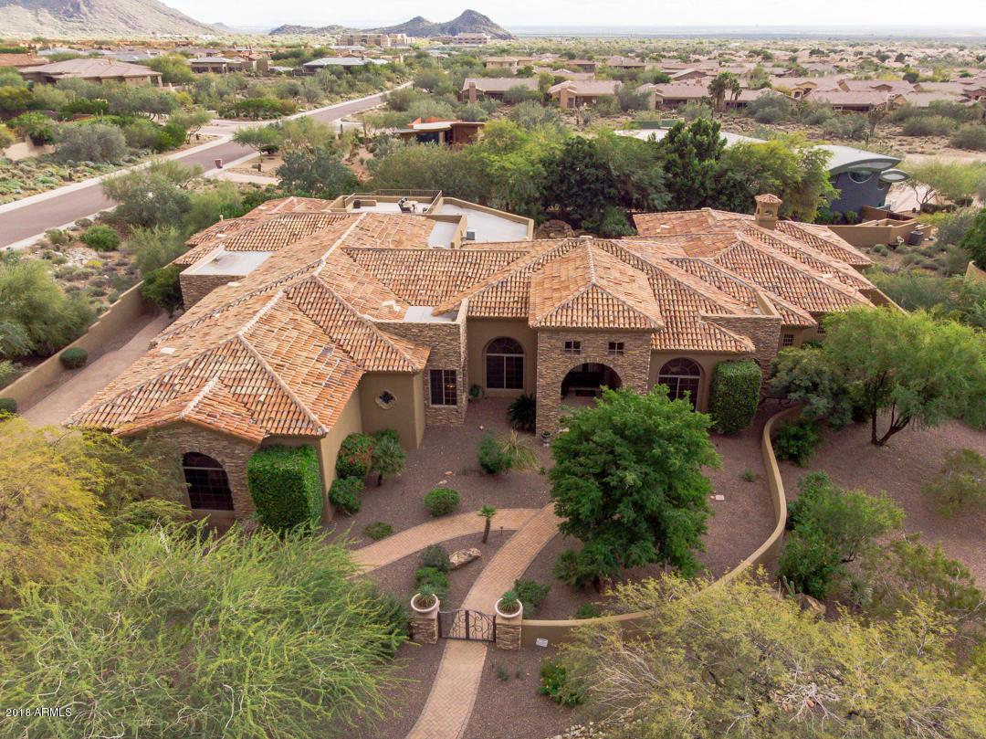 13189 E CIBOLA Road Scottsdale, AZ 85259 - MLS #: 5853257
